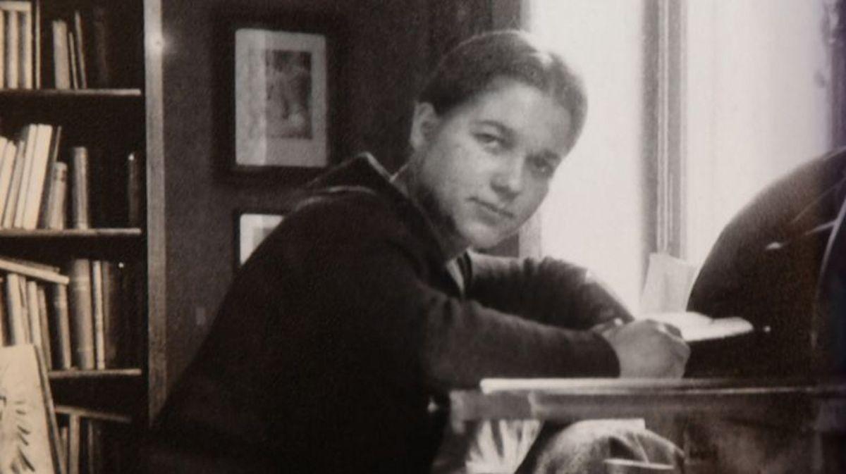 photo of Helene Engelhardt