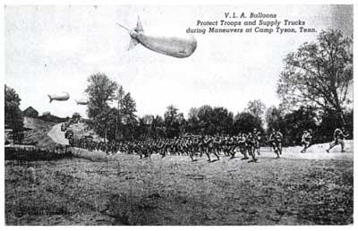 image of balloon training