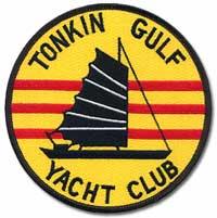 tonkin gulf yacht club patch